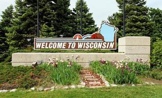 Welcome to Wisconsin photo