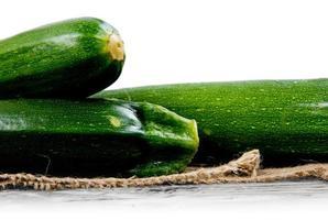Zucchini photo