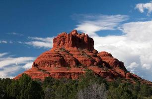 Bell Rock photo