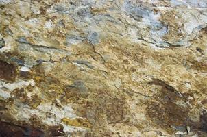 textura de roca foto
