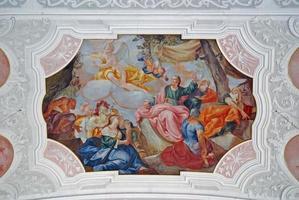 Fresco Maria photo
