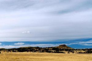 formaciones del parque del sur foto