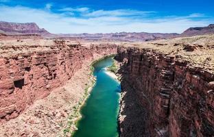 Río Colorado foto