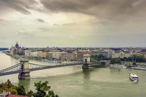 Rio Danubio foto