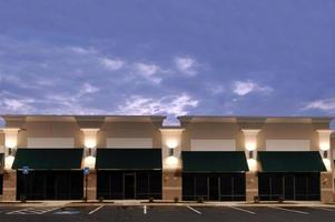 New Commercial Space