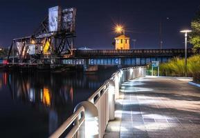Tampa River Walk photo