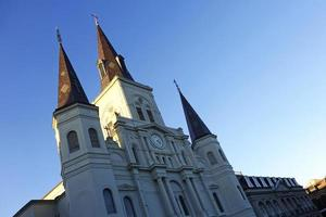 Saint Louis Cathedral photo
