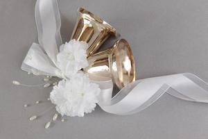 campanas de boda foto