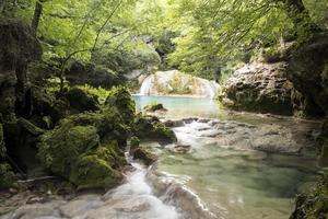 Urredera River - Navarra, Spain
