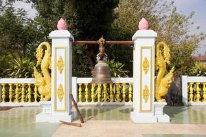 Reclining Buddha photo