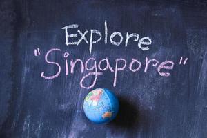 Singapore photo