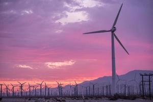 wind blade photo