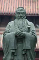 Confucius photo