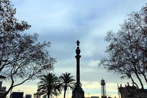 Barcelona photo