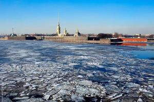 Saint-Petersburg photo
