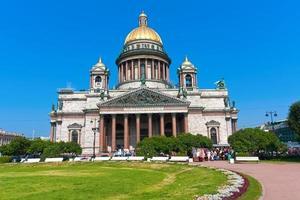 Heilige Isaak Kathedrale