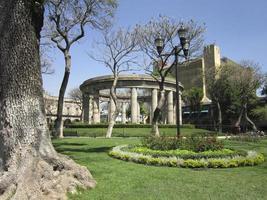 Guadalajara Rotunda photo
