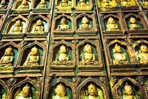Birmania Budda photo