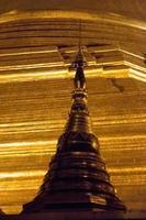 pequeña pagoda