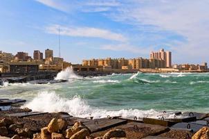 Alexandria, Egypt photo