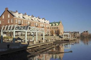 Waterfront Living in Alexandria of Virginia photo