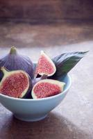Bowl Of Figs photo
