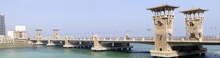 Puente Stanley foto