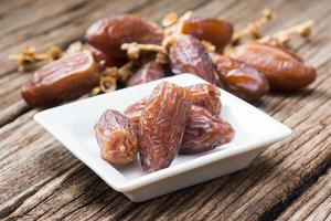 date palm fruits photo