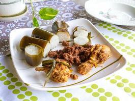 Delicacy for Hari Raya photo