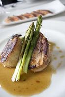 Barcelona Food - Chicken Dish photo