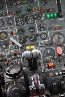avión foto