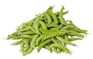Peas photo