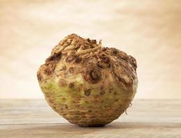 celery root photo