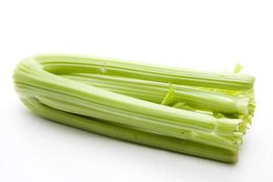 Fresh sticks celery