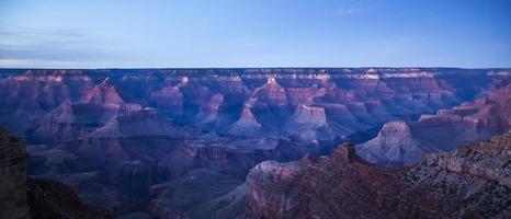 grand canyon landschap