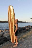 After surf 5