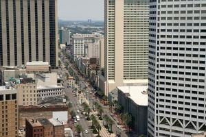 Canal Street, Nueva Orleans