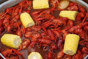 Crawfish Boil photo