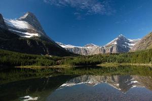 Redrock Lake photo