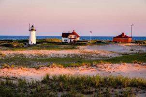 Race Point Lighthouse photo