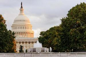 US Capitol Building photo