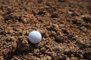 Golf Ball photo