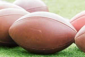 pelota de futbol americano