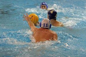 jugador waterpolo foto