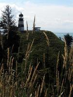 Cape Disappointment Light photo