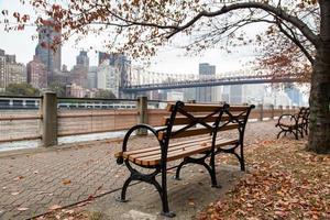 USA - New York - New York, Roosevelt Island