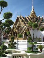 Gran Palacio, Bangkok