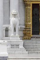 Temple Bangkok, Thailand photo