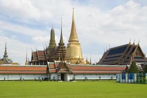 templo en bangkok foto