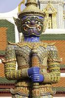 Wat Phra Kaew. photo